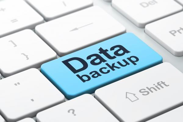 online data backup services
