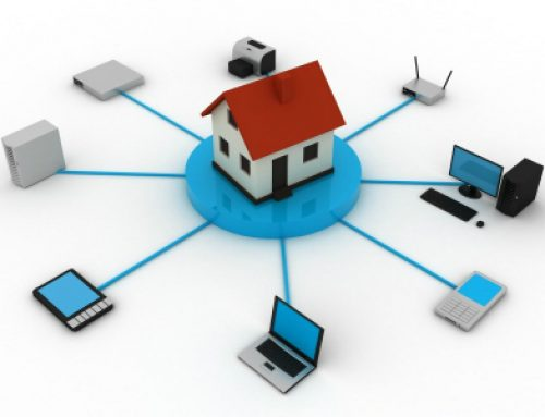 How Safe Is Your Home Network?