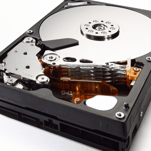reset hard drive