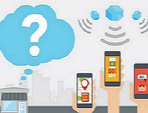 Proximity Marketing(Beacons & Geofencing)
