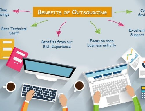 5 Benefits To Outsourcing On-Site Technical Support For Your Business
